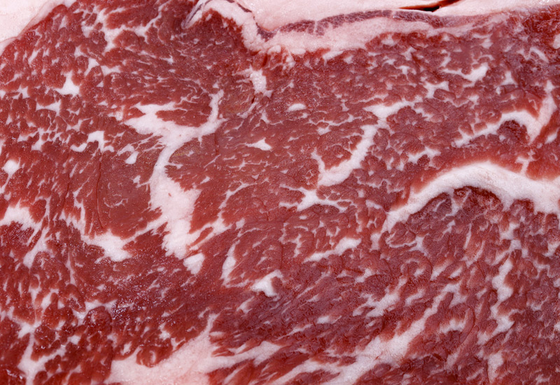 Marbled Beef